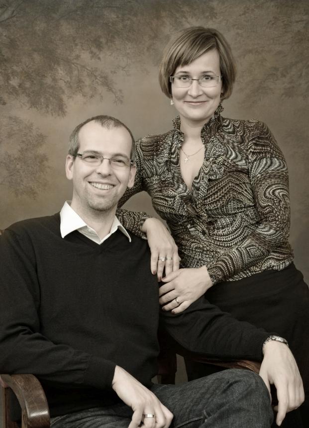 Dr. Baráth és Dr. Baráthné